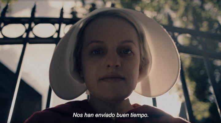 Fotograma de 'El cuento de la criada'