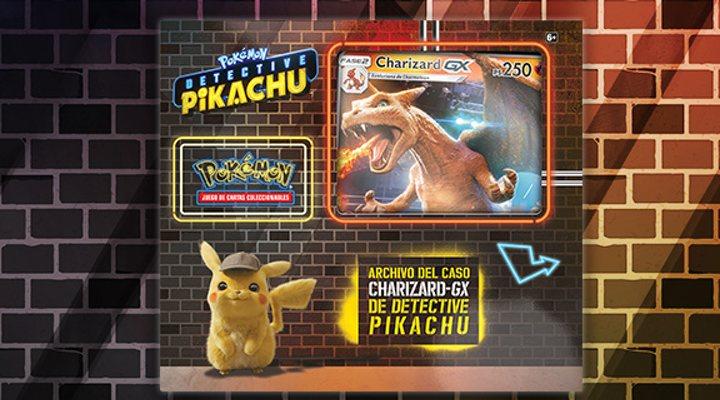 Pack de Pikachu