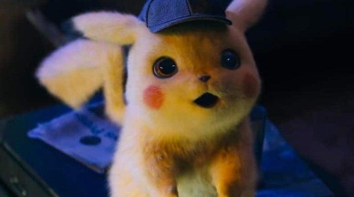 'Pikachu'
