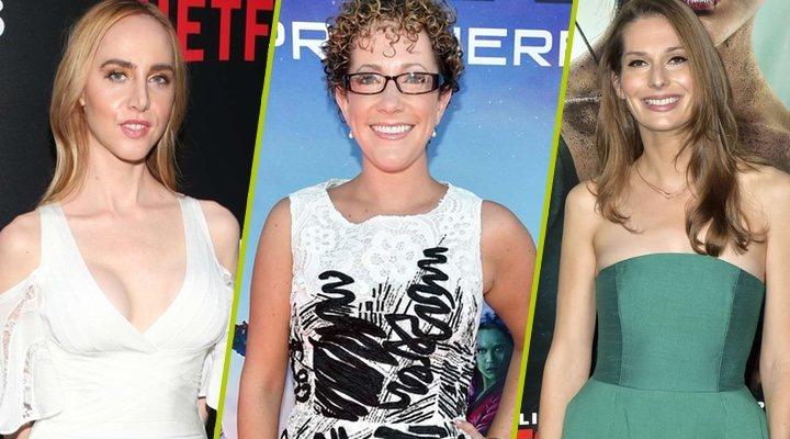 Lindsey Beer, Nicole Perlman y Geneva Robertson-Dworet guionistas del spin-off femenino de 'Fast & Furious'