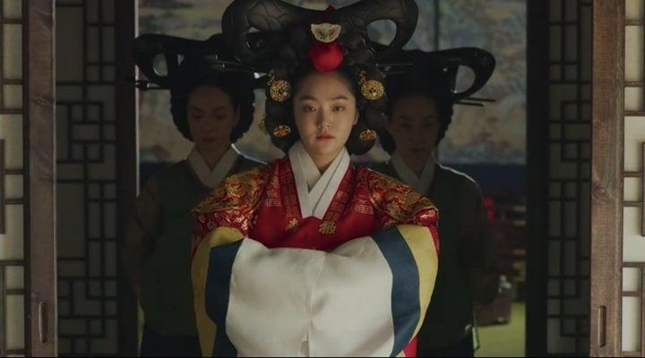 Netflix Kingdom serie coreana zombies