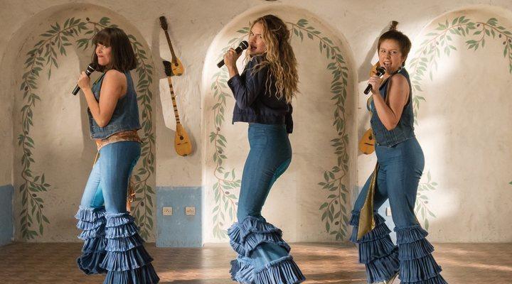 'Mamma Mia! Una y otra vez'