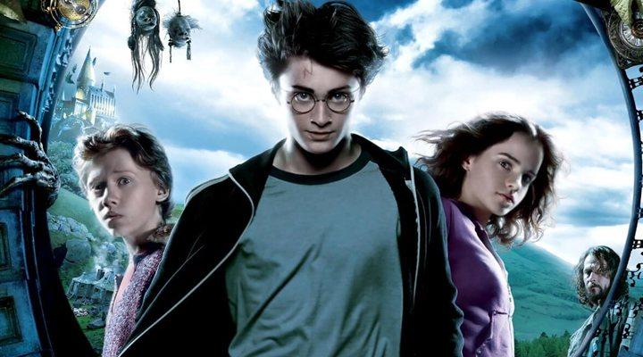 'Harry Potter y el prisionero de Azkaban'