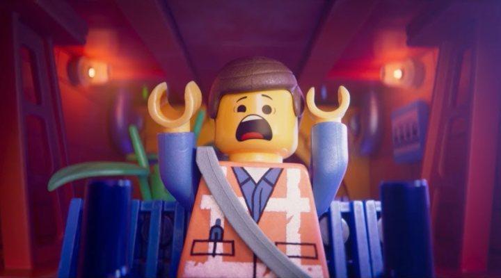 LEGO Película