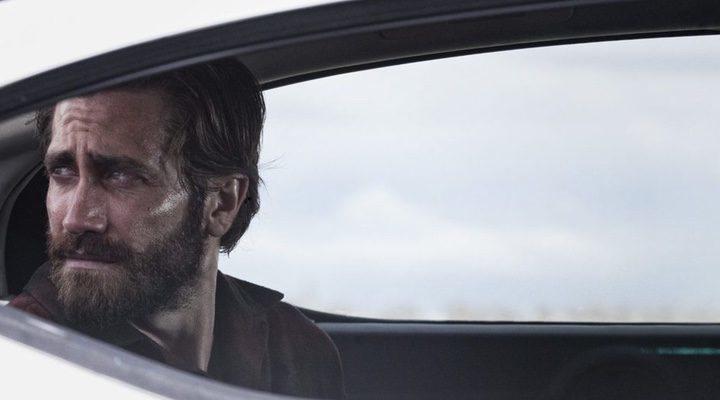 'Jake Gyllenhaal'
