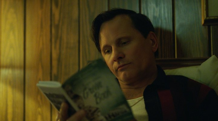 Viggo Mortensen en 'Green Book'