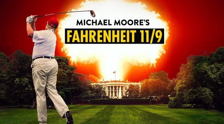 'Fahrenheit 11/9'