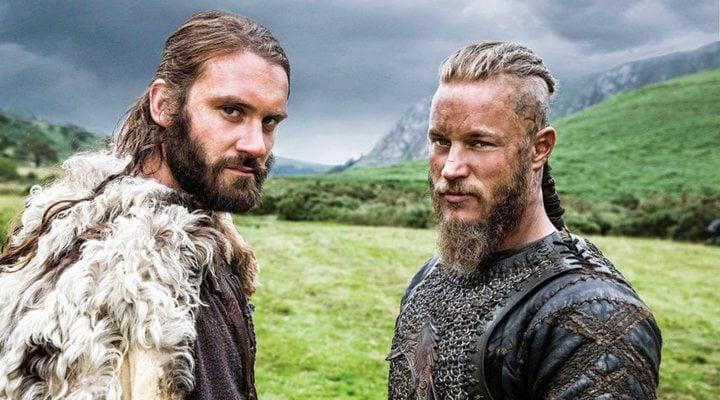 Final Vikingos