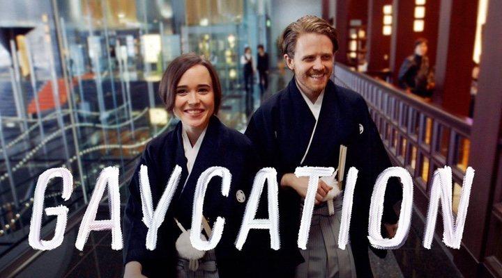 'Gaycation'