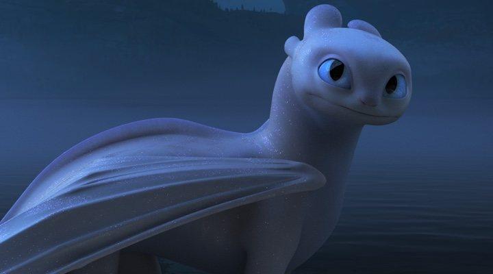 Cómo Entrenar A Tu Dragón 3 Así Son Los Nuevos Dragones Ecartelera