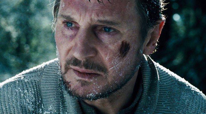 Liam Neeson confiesa que tuvo pensamientos racistas