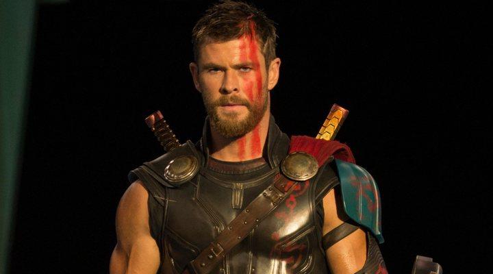 Chris Hemsworth casi dejó de actuar antes de Thor