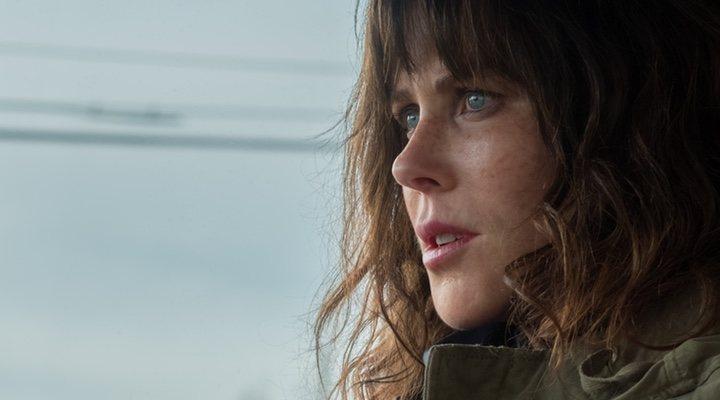 Nicole Kidman como la joven Erin Bell en 'Destroyer'