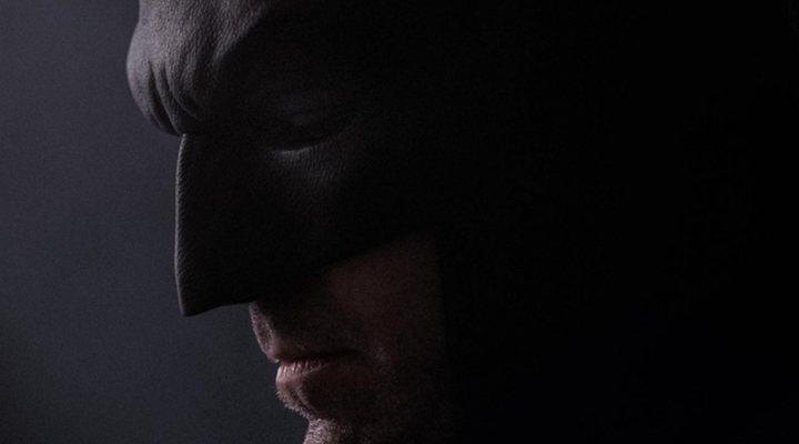 El antiguo Batman de Ben Affleck
