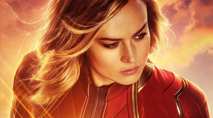 'Capitana Marvel'