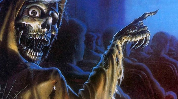 'Creepshow'
