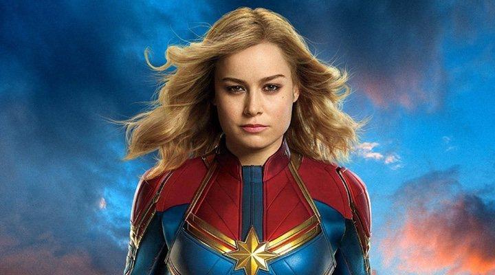'Capitana Marvel' Tiene Dos Escenas Post-créditos Y Una