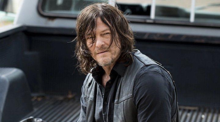 Norman Reedus como Daryl