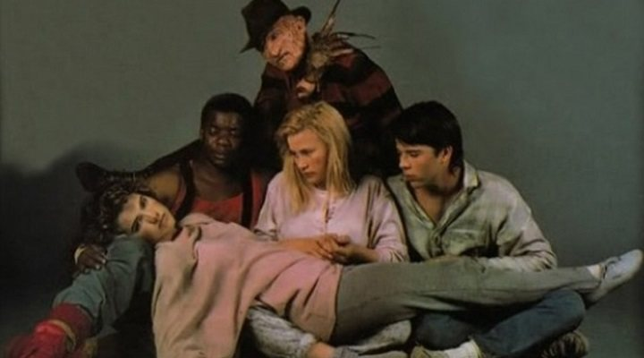Pesadilla en Elm Street 3