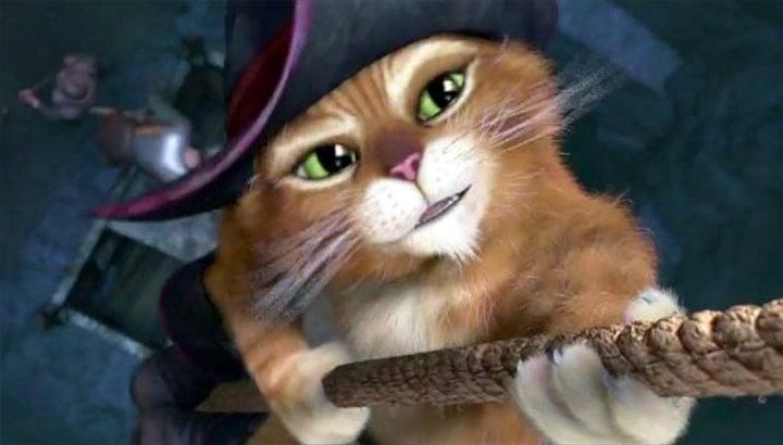 La secuela de 'El gato con botas' vuelve a ponerse en marcha y ya tiene director