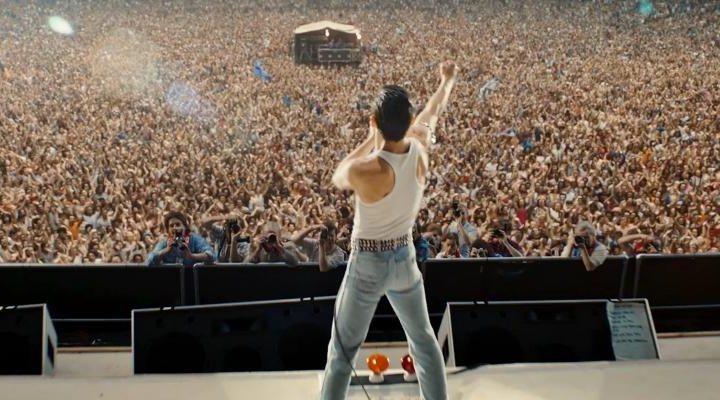 Concierto de 'Live Aid'