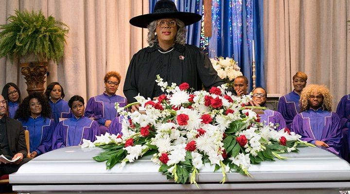 'A Madea Family Funeral