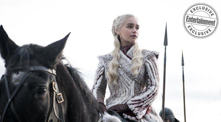Fotograma de la última temporada