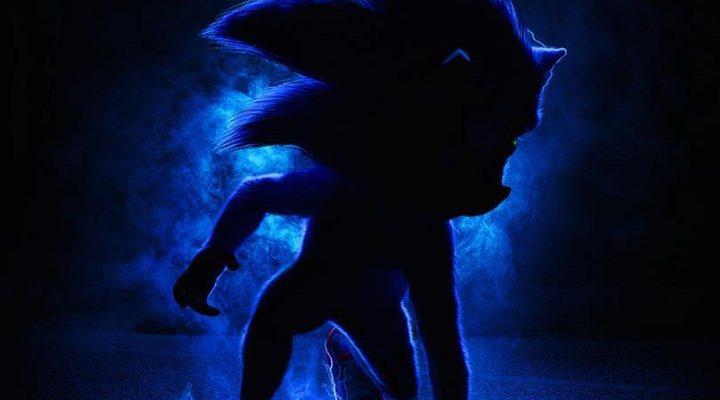 Primeras imágenes Sonic