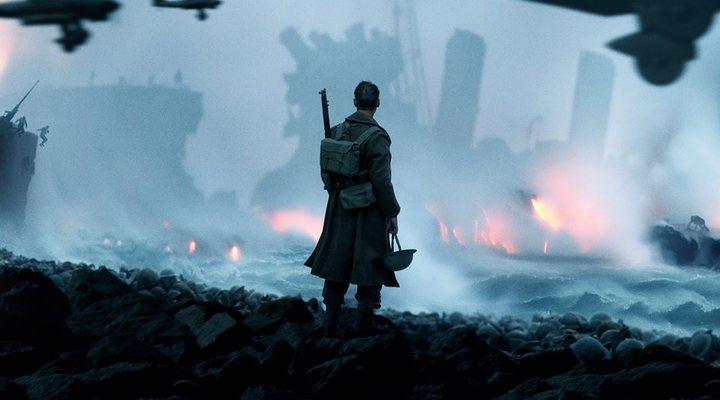 Próxima película Christopher Nolan