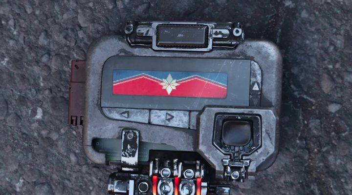 Busca Capitana Marvel Infinity War