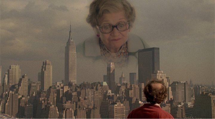 'Historias de Nueva York'