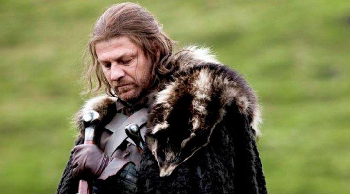 Teoría Juego de Tronos Ned Stark