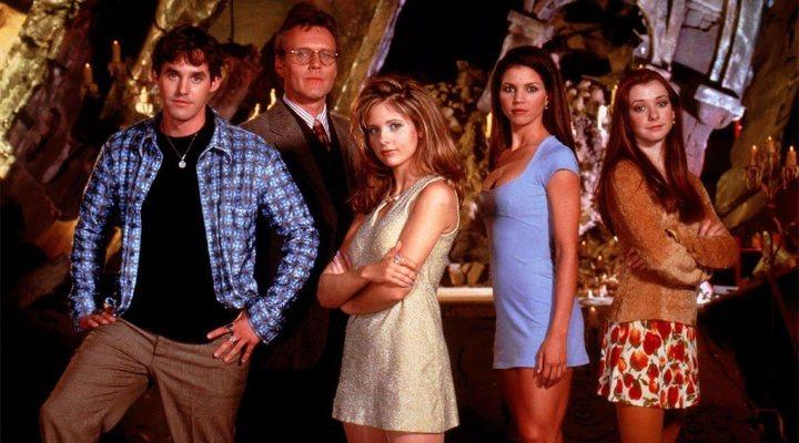 'Buffy, cazavampiros