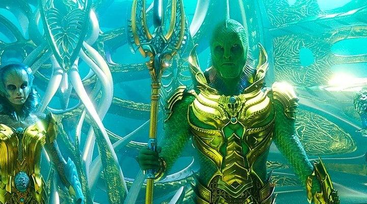 Este actor ha aparecido en cuatro películas de Marvel y DC