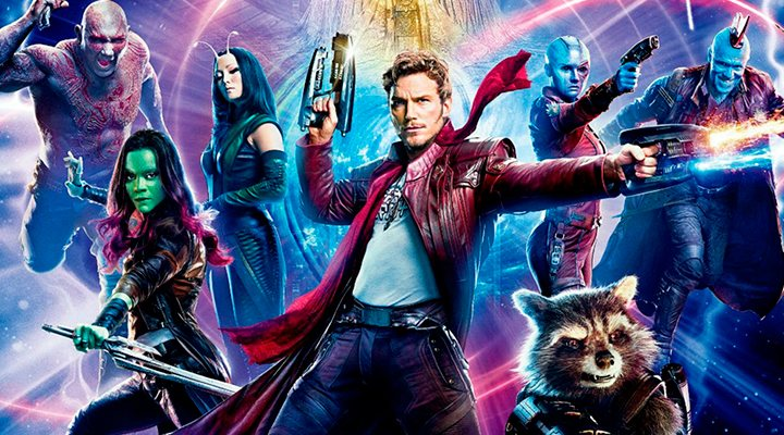 James Gunn vuelve a Marvel