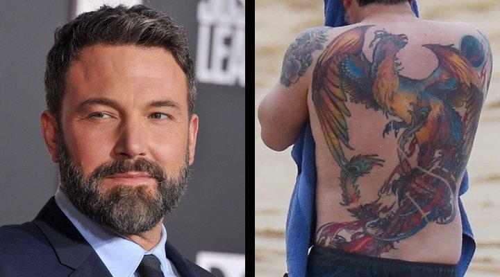 tatuaje Ben Affleck