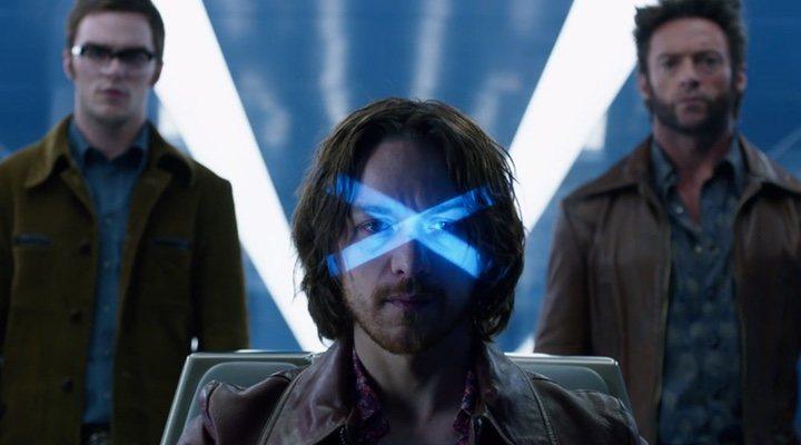 'X- Men'