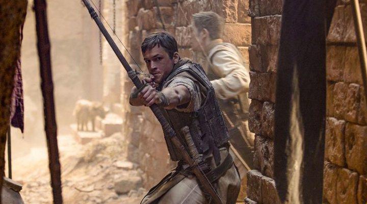 'Robin Hood'
