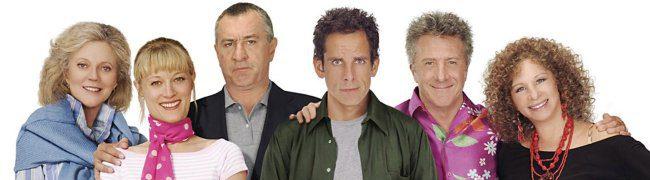 Dustin Hoffman no estará en 'Little Fockers'