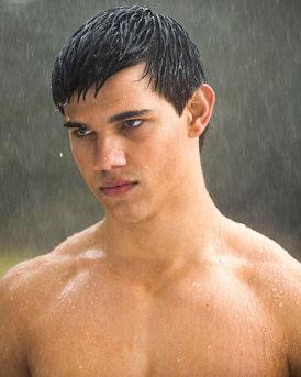 Taylor Lautner: