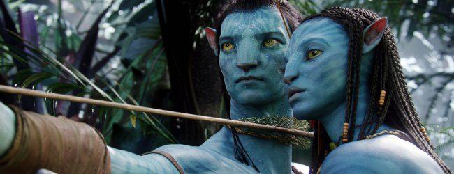 Nuevo featurette de 'Avatar'