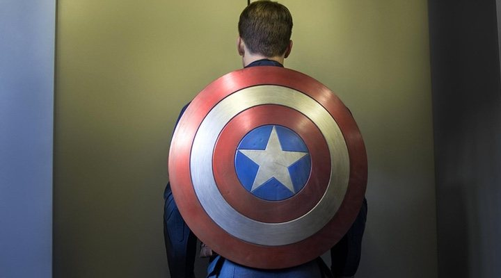 'Capitán América: Soldado de Invierno'