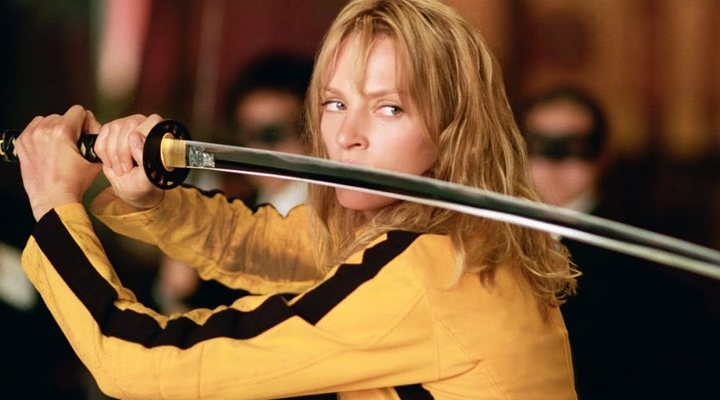 'Kill Bill Vol. 1'