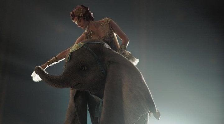 Eva Green en 'Dumbo'