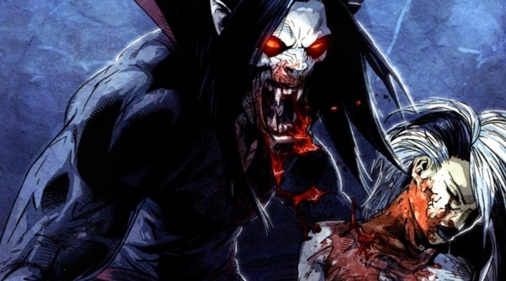 'Morbius'