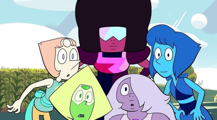 'Steven Universe'