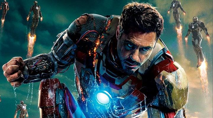 Mejores momentos Iron Man