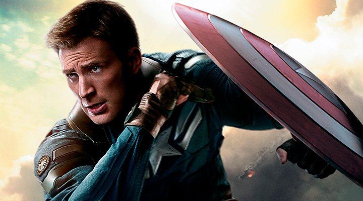 Mejores momentos Capitán América