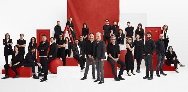 Netflix abre las puertas de su centro de producción europeo sin miedo a la competencia