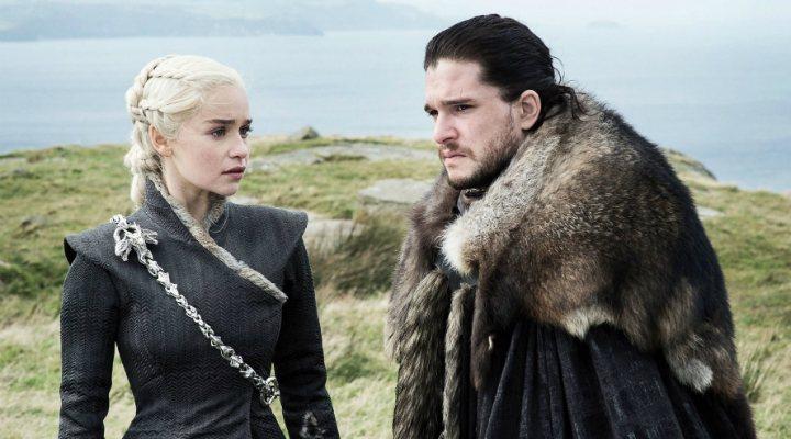 '¿Serán Daenerys o Jon quienes gobiernen Poniente al final de 'Juego de Tronos'?'